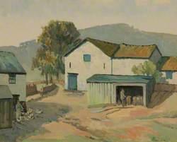 Derbyshire Farm