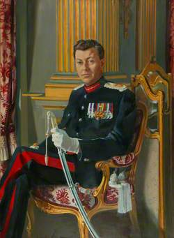 Edward John Stanley