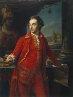 Sir Gregory Page-Turner
