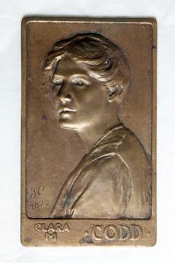Clara M. Codd (1876–1971)