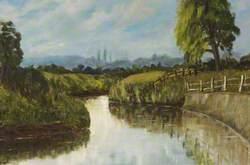 River Scene