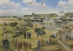 Airborne Pioneers