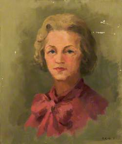 Mary George, Director of the Electrical Association for Women (1956–1976)*