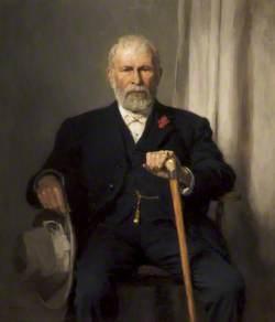 W. B. Pritchard