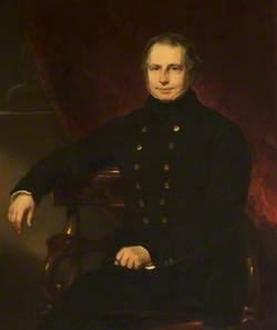 Charles James Stanley Walker