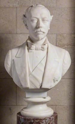 Prince Leopold (1853–1884), Duke of Albany