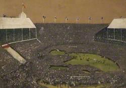 Wembley 1923