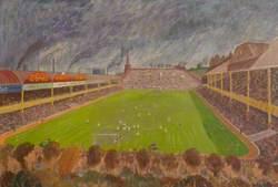 Aston Villa v West Bromwich Albion