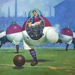 Burnley F. C.