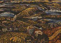 Coal Mining, 1985