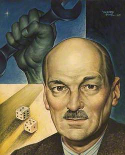 Clement Attlee (1883–1967)