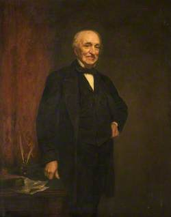 John Boutflower, FRCS (1870)