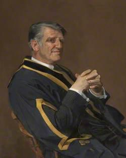 Emeritus Professor Sir Arthur Llewellyn Armitage (1916–1984)