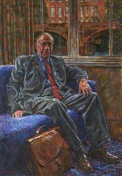 Professor Graham Wood, UMIST (1961–2000), Britain's First Professor of Corrosion Science (1972–1997)