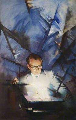 Professor Robert Hazeldine