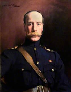 Colonel S. P. Rolt