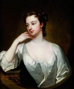 Lady Mary Wortley Montagu (1689–1762)