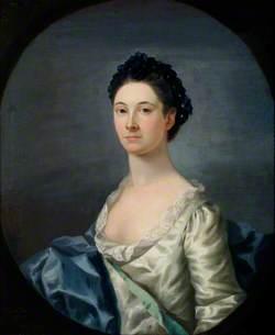 Diana, Wife of Sir Walter Scott