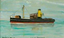 'NA Tug Marchwood'