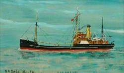 'NAV Isleford'