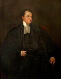 Reverend Sir Henry Thompson