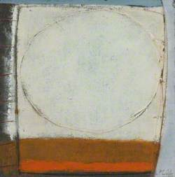Circle with Ochre