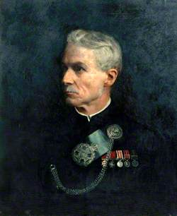 Brigadier General John Adam Tytler, VC, CB (1825–1880)