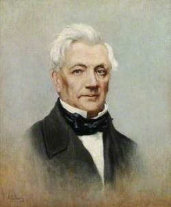 General Frederick Young (1786–1874), Who Raised and Commanded the Sirmoor Battalion (Later King Edward VII's Own Gurkhas (The Sirmoor Rifles) (1815–1842)