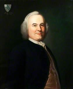 George Oates (1717–1779)