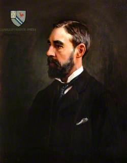 Charles George Oates (1844–1901)