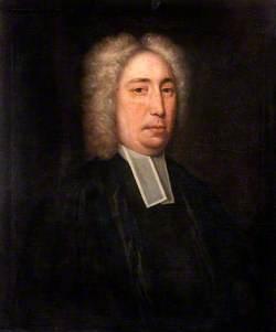 Reverend Thomas Holt