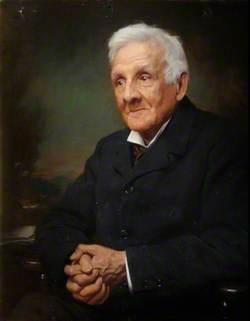 Robert Oates (1827–1921)