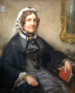 Anna Maria Oates (1799–1870)