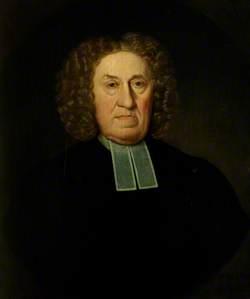 Reverend Gilbert White (1720–1793)