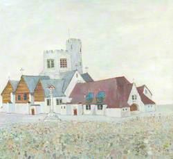 Church of St Alban, Swaythling, Southampton