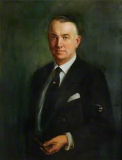Sir Thomas Octave Murdoch Sopwith (1888–1989), CBE