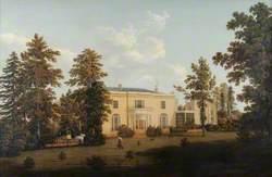 Leigh Park House, Havant