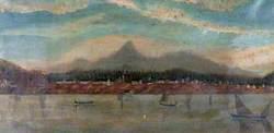 Town of Nanaimo, Vancouver Island