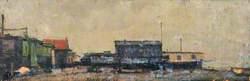 Houseboats at Milton, No. 26