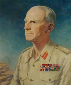 Major General Arthur Reginald Chater (1896–1979), CB, CVO, DSO, OBE