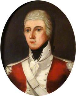 Lieutenant Edward Toomer, RM (1797–1816)