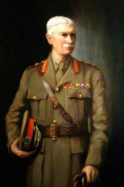 Major General Sir Archibald Paris, KCB (d.1937)