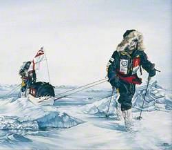 Team Polar, 2000