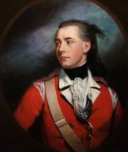 Lieutenant George Dyer