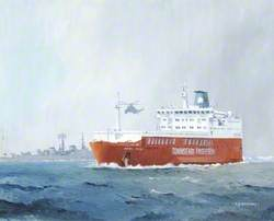 The Ferry 'Nordic'
