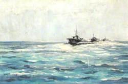 Motor Torpedo Boats