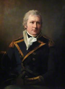 George Duff (1764–1805)