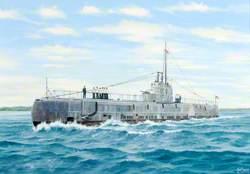 HMS 'Seal'