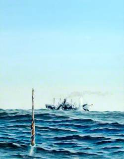 'Torpedo Strike'