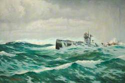 On Patrol (1914–1918)